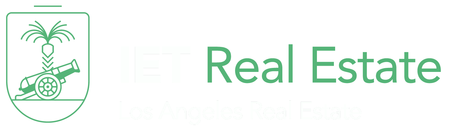 IET Real Estate Logo